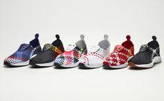 uk availability f4586 56e57 Nike Air Woven   Euro 2012 Collection - EU Kicks  Sneaker Magazine