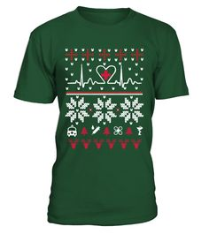 Nurse Christmas Sweater