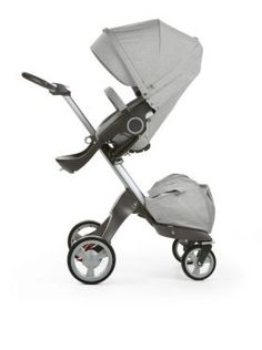 Stokke® Xplory® Chassis with Seat