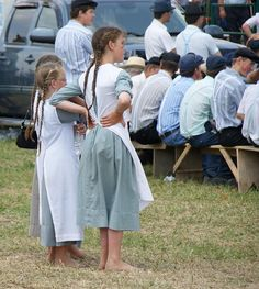 Amish simplicity,community