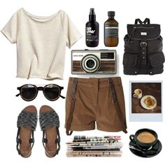 tiger by aaalexg on Polyvore