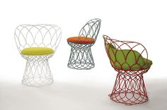Patricia Urquiola, designer de meubles et architecte d'intérieur