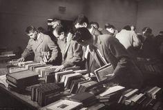 Harvard Book Fair - 1957
