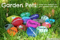 Garden Pets.fw