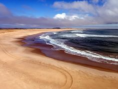 Pin for Later: 19 Unreal Places in Canada You Must See Before You Die The Magdalen Islands, Québec These eight islands can be visited by ferry. Colorful homes and smooth beaches make it a popular place to relax. Province Du Canada, O Canada, Visit Canada, Canadian Travel, Kayak, Quebec City, World's Most Beautiful, Whale Watching, Island Beach