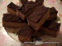 Candy, Chocolate, Recipes, Food, Essen, Chocolates, Meals, Sweets, Eten