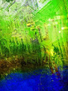 'Lonely woman' von Gabi Hampe bei artflakes.com als Poster oder Kunstdruck $20.79