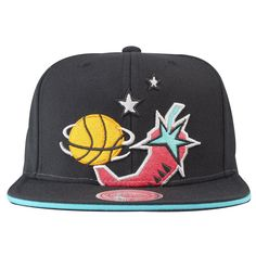 405b93fa3be Check out the website: CapSwag.com Right now! Shop all the latest 1996 NBA  All Star Game heat! #96 #allstar #nba #jordan #hardaway #1996allstargame ...