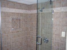 Bathroom Shower Tile Design Ideas Photos ~ Best shower tile images in apartment