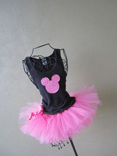 Runners Love Tutus Disney Princess Half by LuckyNumberTutu on Etsy