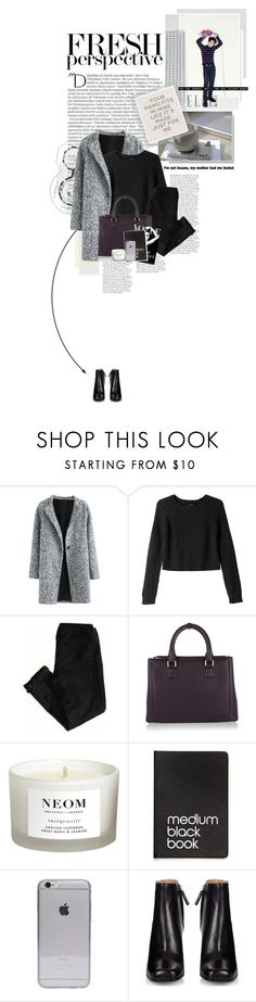 """Sleepless Nights"" by perfectpicture11 ❤ liked on Polyvore featuring Balmain, Theory, Monki, American Eagle Outfitters, Burberry, NEOM Organics, Dinks and MaxMara"
