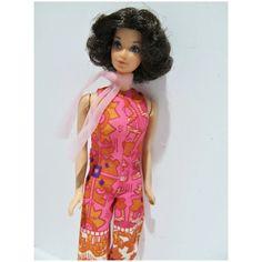 Miss America, Vintage Barbie Dolls, Barbie Friends, Walking, Outfits, Dresses, Character, Fashion, Vestidos