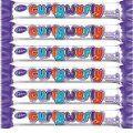 Curly Wurly #British #Chocolate :)