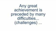 overcoming obstacles | ... on Brian Tracy Quotes: Overcoming Obstacles with Persistence - YouTube