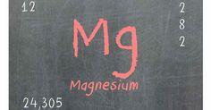 El magnesio desempeña un papel muy importante en los procesos de desintoxicación del cuerpo y ayuda a evitar el paro cardíaco repentino y el derrame cerebral. http://espanol.mercola.com/boletin-de-salud/beneficios-del-magnesio.aspx