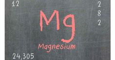 Magnesium: The Missing Link to Better Health