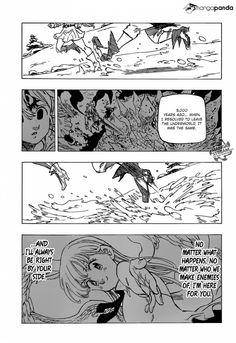 Nanatsu no Taizai - MangaPark - Read Online For Free Seven Deadly Sins Anime, 7 Deadly Sins, Evil Knight, Chica Gato Neko Anime, Elizabeth Liones, Naruto Minato, Seven Deady Sins, Raw Manga, Manga List