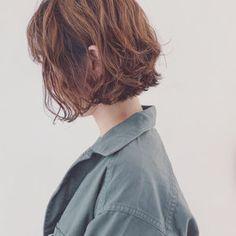 【長め~短めまで】前下がりボブをちょっと変化させた大人の楽しみかた♡|【HAIR】