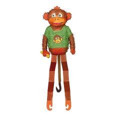 Pinata Monkey