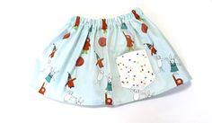 The Eloise Skirt