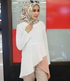 ㅤㅤ Supplier Hijab Murah ㅤ Ready SN1257 55 (KHUSUS GROSIR) Bahan peach f82e2738ce