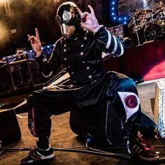 Slipknot - # 0 Sid