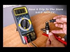 How to rule out a Spark Plug as your problem - YouTube