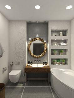 Картинки по запросу ванная в скандинавском стиле