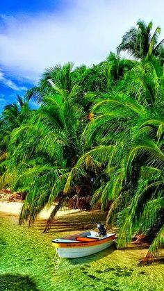 Bellas playas