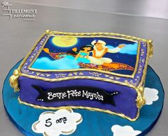 Picture Cakes | Patisserie Tillemont | Montreal More