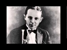"""Today marks the 110th anniversary of the birth of Leon Bismark """"Bix"""" Beiderbecke, the legendary cornet player remembered best for his improvisational skills, his distinctive tone, and his tragic early death due to complications brought on by his alcoholism. But Bix was also a composer and pianist. We thought we'd pay homage to Bix on his birthday by sharing the great man's 1928 recording of perhaps his best-known piano composition, In a Mist (Bixology)."""