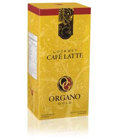 A delicious latte in an instant is at your fingertips with Organo Gold Gourmet Café Latte. Our finest quality Arabica beans and Ganoderma are blended with cream and sugar for a light Read more @ http://hectorochoa.myorganogold.com/