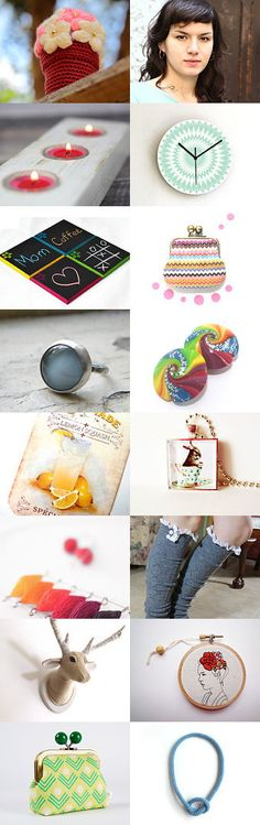 Today's finds by Orly Pittel on Etsy--Pinned with TreasuryPin.com