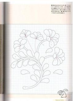 Patchwork patchwork, appliqué schemes for fabric ~ For inspiration Applique Quilt Patterns, Applique Templates, Hand Applique, Owl Templates, Felt Patterns, Dress Patterns, Embroidery Designs, Applique Designs, Quilting Designs