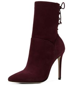 Heel Height: 4 InchMaterial: LeatherUpper: Leather