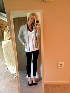 A Teachanista`s 365 Wardrobe I need to totally adopt her style!!!! I need to improve my teacher wardrobe!