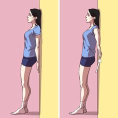 8 Exercises to Clear Up Lymph Congestion and Body Ache If You Sit All Day Sciatic Nerve, Sciatica, Signs Of Fibromyalgia, Carpal Tunnel Syndrome, Sedentary Lifestyle, Stretching Exercises, Neck Pain, Easy Workouts, Thighs
