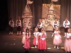 Mateřinka 2012 - YouTube Disney Characters, Fictional Characters, Aurora Sleeping Beauty, Disney Princess, Concert, Youtube, Carnivals, Music, Recital