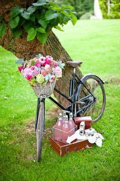 spring picnic…