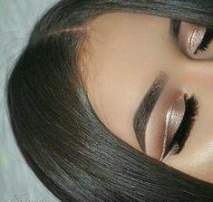 Pinterest/ @Itsjustbxth Eye makeup looks