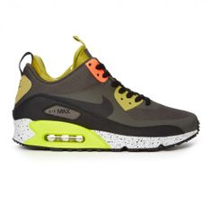 uk availability 02147 c19cd Nike Air Max 90 Sneakerboot No Sew Tenis, Air Max 90, Nike Air Max