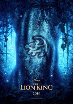 Film The Lion King Background Wall Movie Decor Poster Fabric Print - Lion Decor - Ideas of Lion Decor Lion King Tree, Lion King 2, Lion King Movie, Disney Lion King, The Lion King Musical, Rafiki Lion King, Disney Movie Posters, Disney Movies, Arte Disney