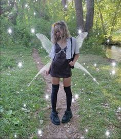 Fashion 90s, Fashion Outfits, Mode Collage, Fairy Clothes, Alternative Outfits, Visual Kei, Grunge Outfits, Look Cool, Aesthetic Clothes