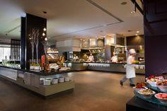 Brisbane Restaurant