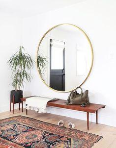 Зеркальные хитрости