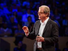 Nicholas Negroponte: A 30-year history of the future | TED Talk | TED.com