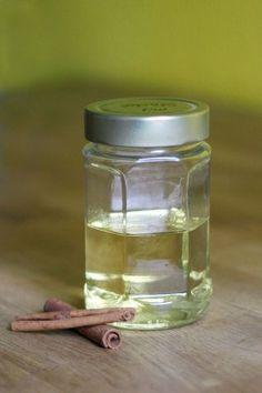 Zimtöl gegen Bauchfett
