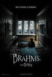 Telecharger Brahms The Boy Ii Gratuitement In 2020 Full Movies Online Free Free Movies Online Full Movies