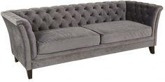 Köp - 6995 kr! Lexington 4-sitssoffa - Choose your color and fabric Lexington 4-sits soffa med två sittdynor i äkta engelsk stil. Trendrum.se