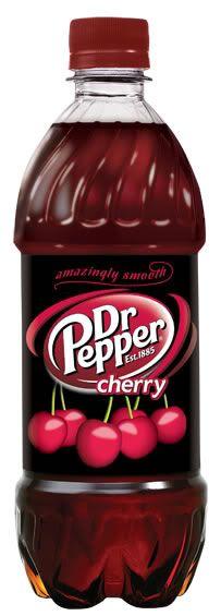 Cherry Doctor Pepper Cake